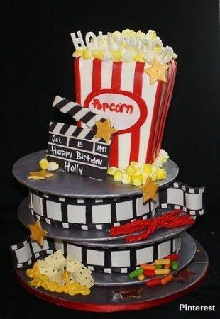 Tema Cinema