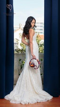 Verónica Bridal Bouquets
