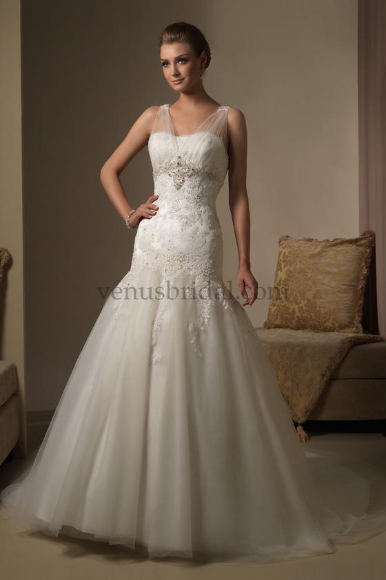 Venus Bridal2 - Vestidos de Noiva / Bridal Collection - Colecções 2013