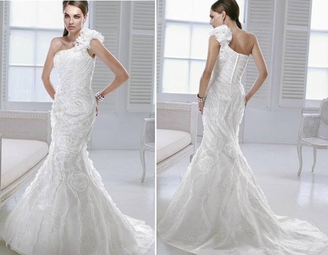 Victoria Jane 1 - Vestidos de Noiva / Bridal Collection - Colecções 2013