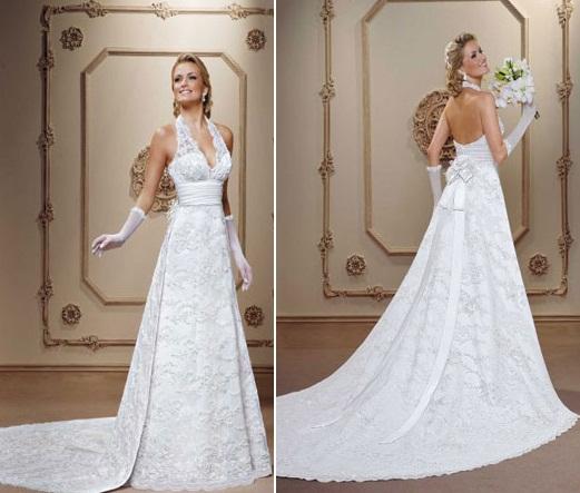 centernoivas2 - Vestidos de Noiva / Bridal Collection - Colecções 2013