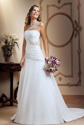 centernoivas4 - Vestidos de Noiva / Bridal Collection - Colecções 2013