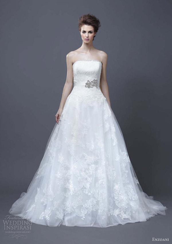 enzoani2 - Vestidos de Noiva / Bridal Collection - Colecções 2013