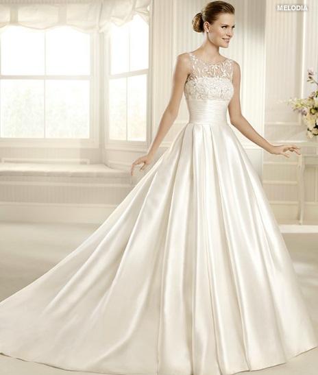 lasposa7 - Vestidos de Noiva / Bridal Collection - Colecções 2013