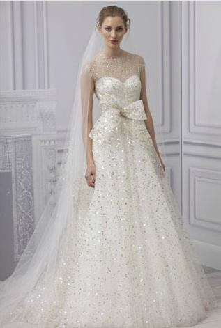 moniquelhuillier - Vestidos de Noiva / Bridal Collection - Colecções 2013