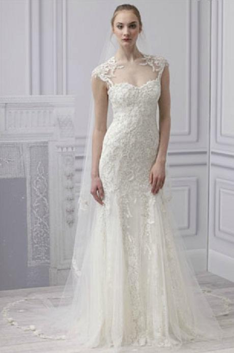 moniquelhuillier3 - Vestidos de Noiva / Bridal Collection - Colecções 2013