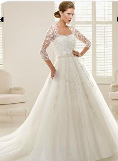 ronald joyce2 - Vestidos de Noiva / Bridal Collection - Colecções 2013