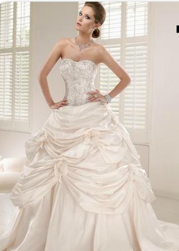 ronald joyce4 - Vestidos de Noiva / Bridal Collection - Colecções 2013