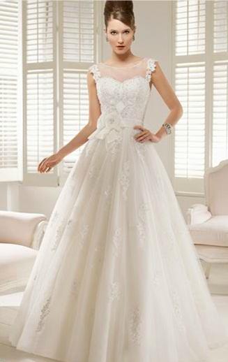 ronald joyce7 - Vestidos de Noiva / Bridal Collection - Colecções 2013