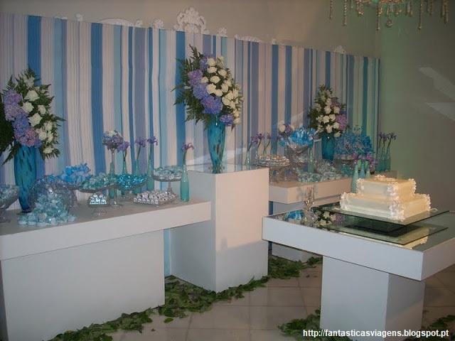 salão5e - Decoração do Salão - Inspirações