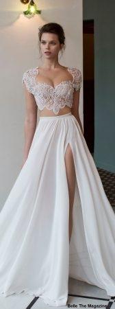 vestido15 168x450 640x480 - Vestidos de noiva top crop