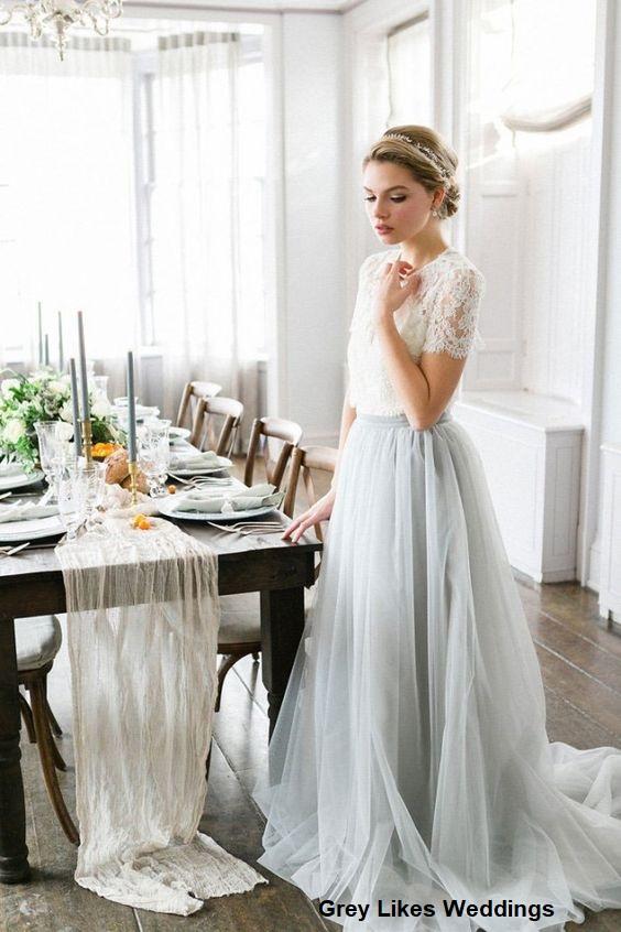 vestido6 - Vestidos de noiva top crop