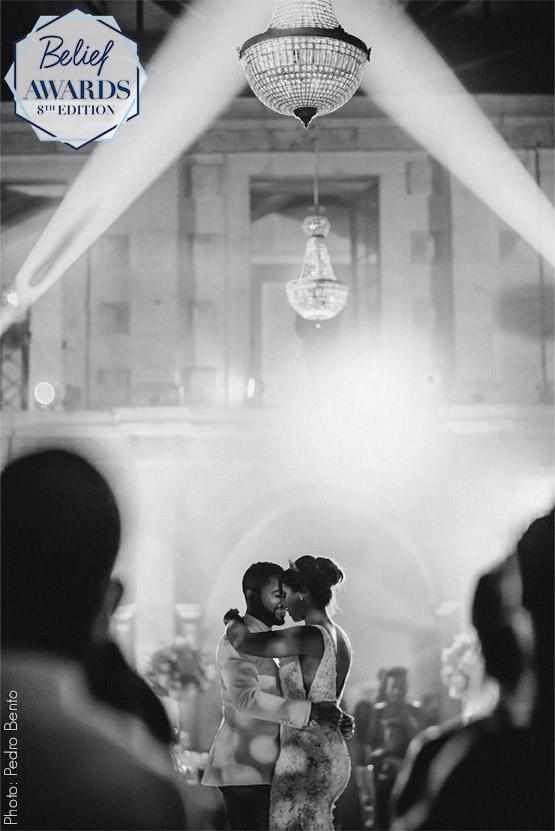 BW010 Rui Mota Pinto Pedro Bento 1 - Press Release: Wedding Planners Belief IWP 8ª Edição