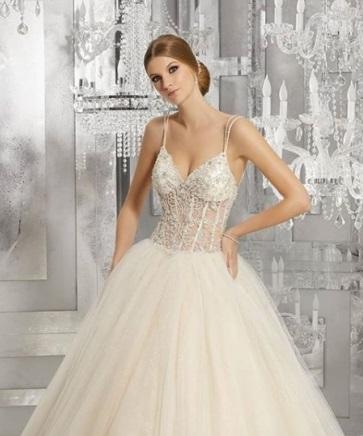 principessa vestido1 2 - Principessa Noivas
