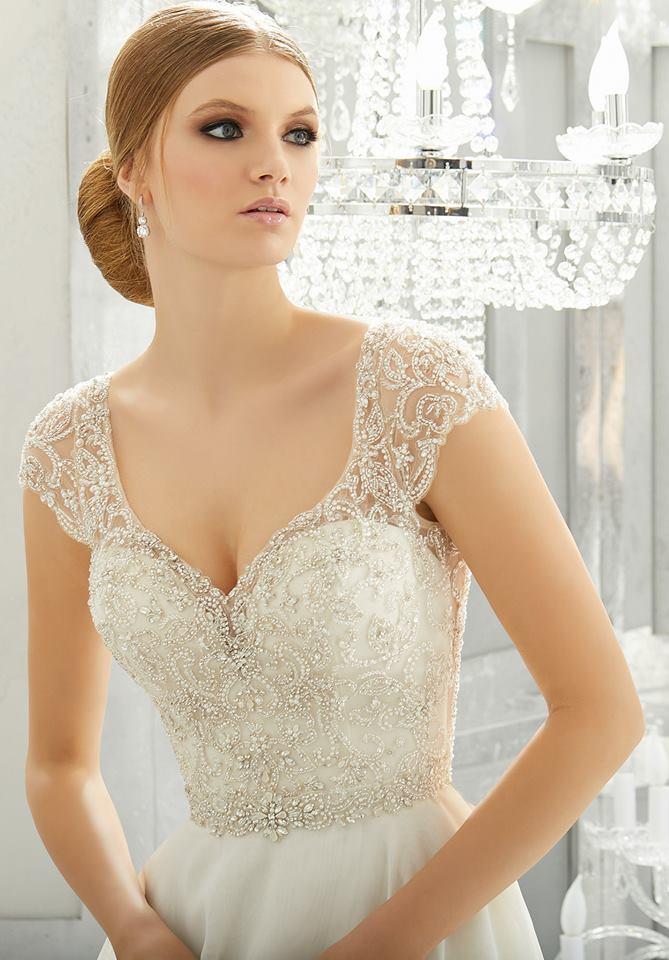 principessa vestido2 - Principessa Noivas