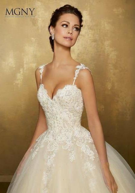 principessa vestido6 1 - Principessa Noivas