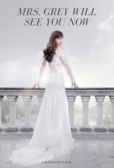 vestido 50 sombras de grey2 1 - 50 Sombras de Grey - O Casamento