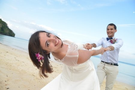 12 1 450x300 640x480 - Elopement Wedding Cíntia ♥ André