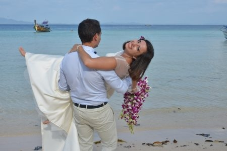 17 1 450x300 640x480 - Elopement Wedding Cíntia ♥ André