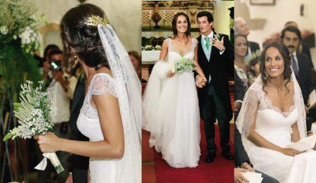 Casamento de Ana Pinto Ribeiro irmã de Francisca Pinto Ribeiro