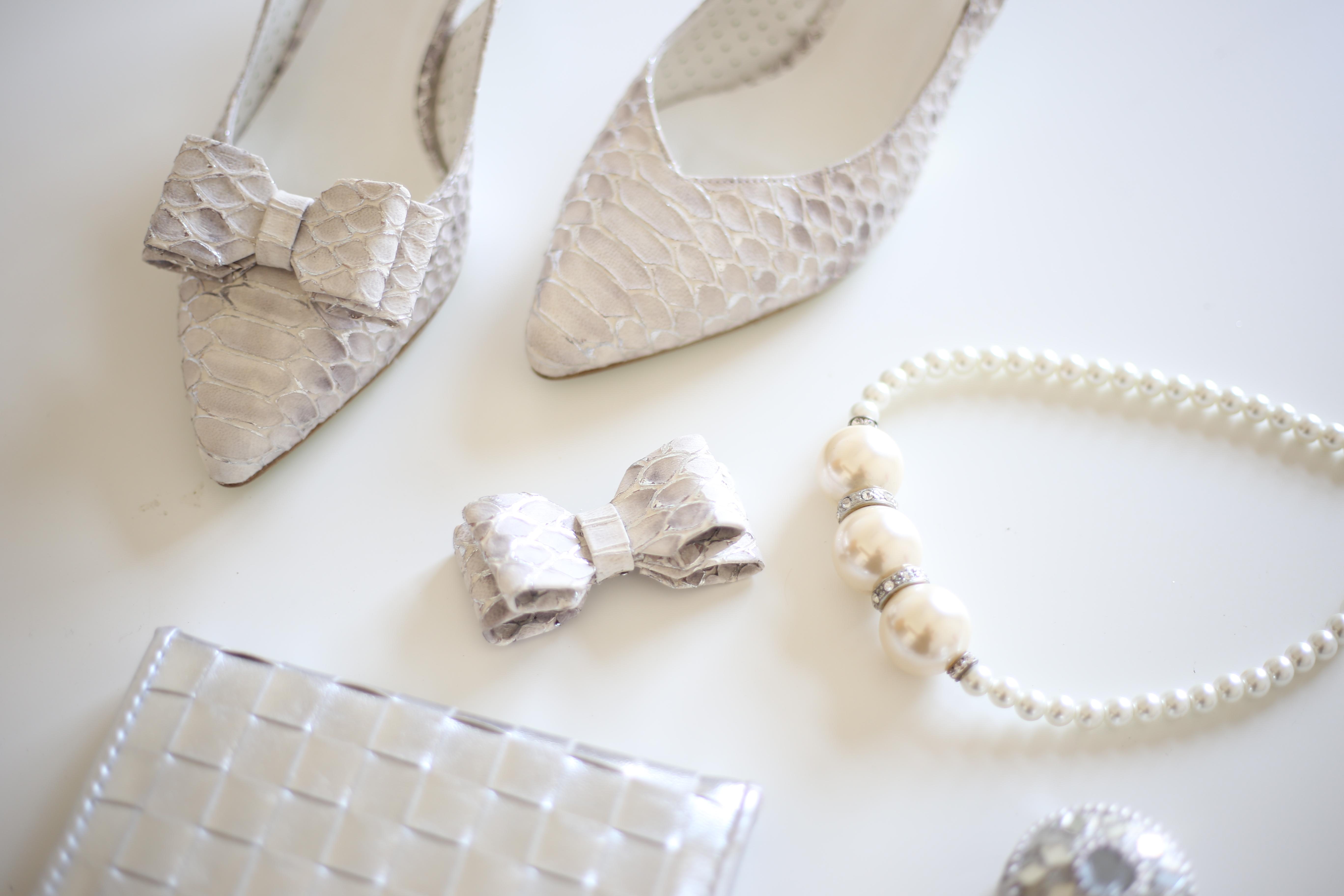 Dance 2 - Sapatos de noiva personalizados