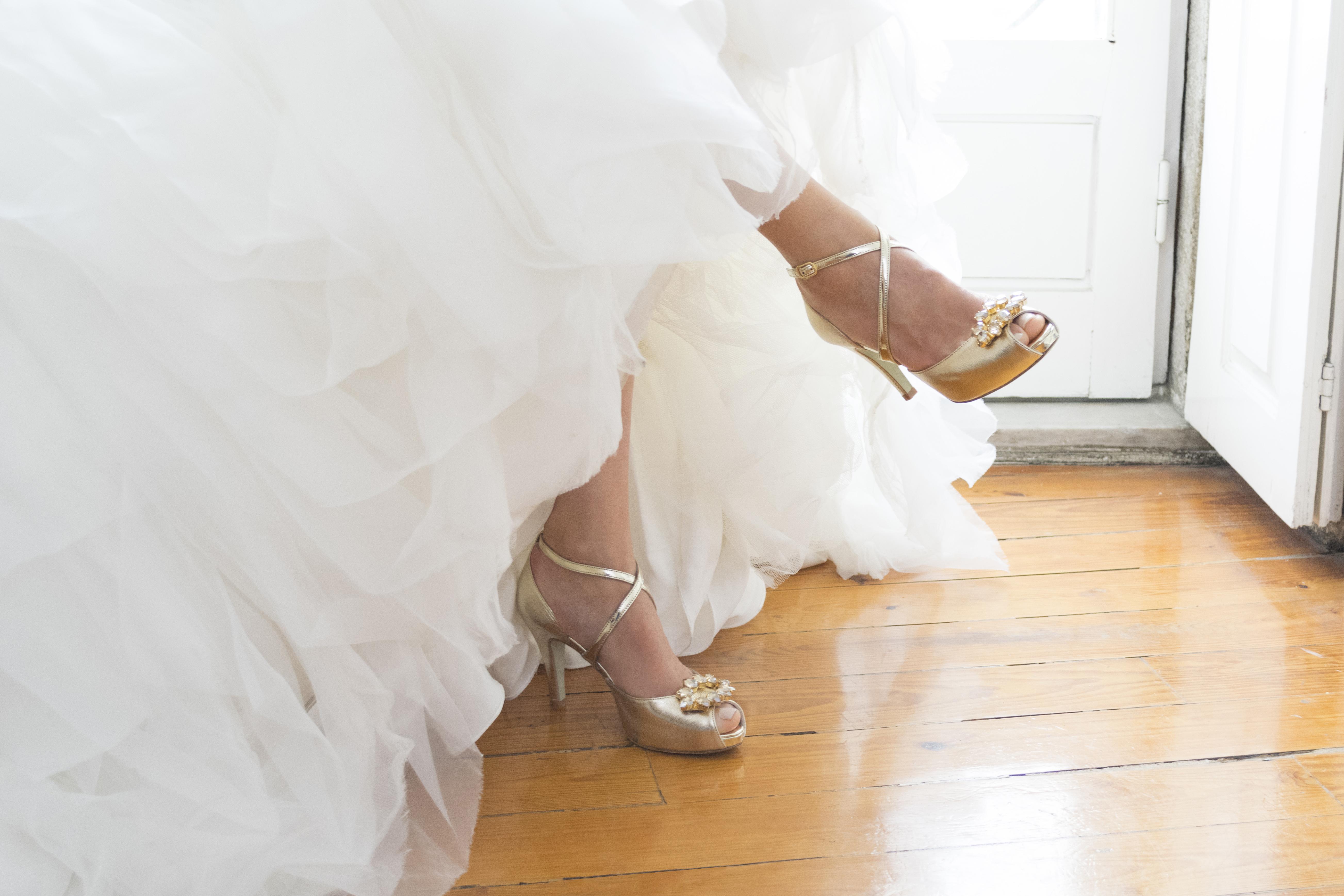 Kate 0 - Sapatos de noiva personalizados