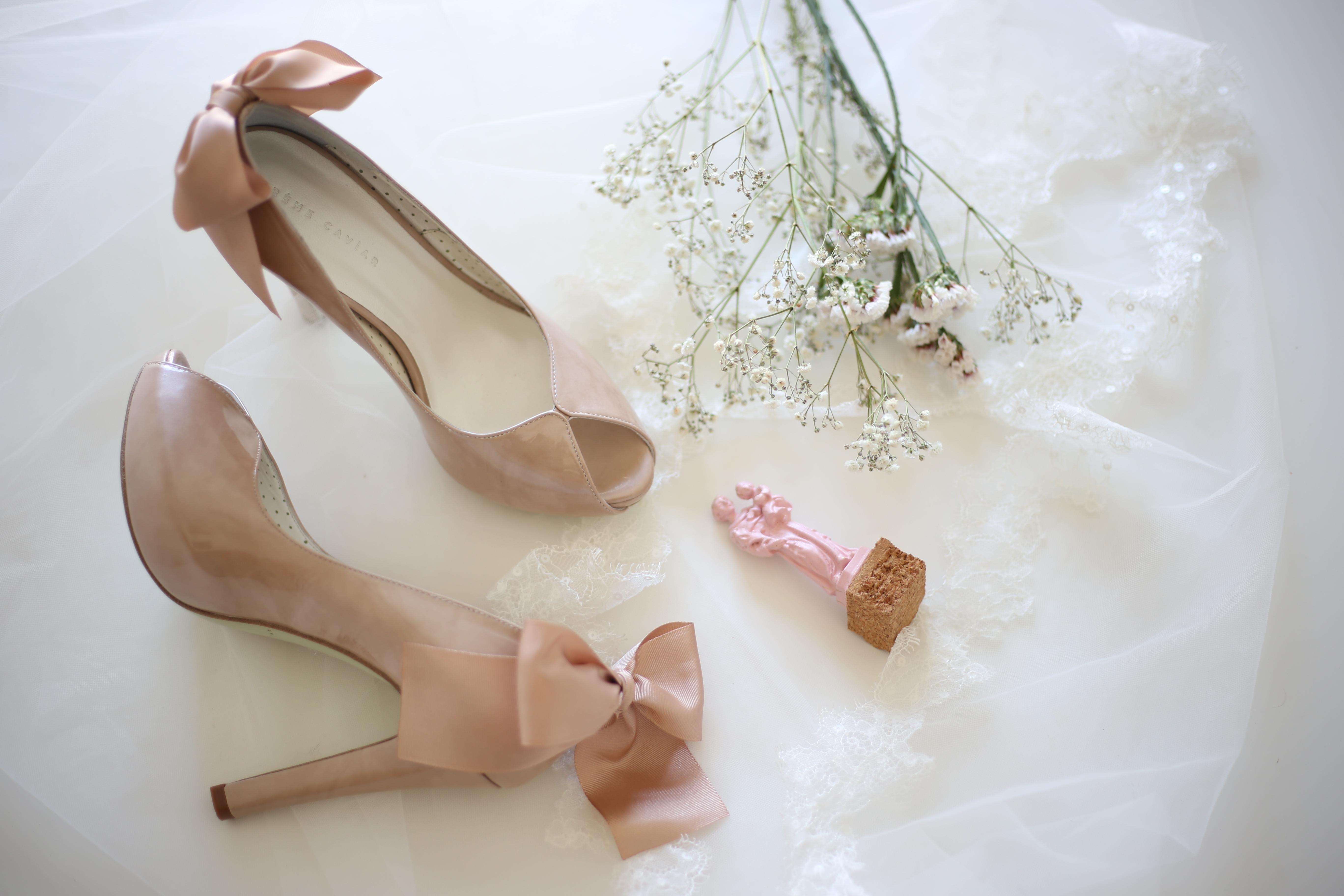 Love 9 - Sapatos de noiva personalizados