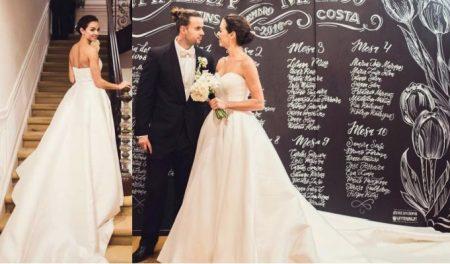 Casamento de Vanessa Martins e Marco