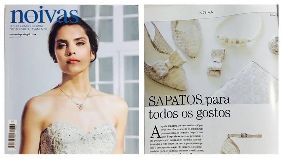 creme caviar8 - Sapatos de noiva personalizados