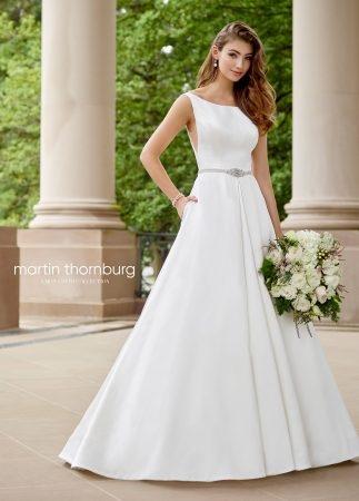 Mon Cheri Bridals 118271 Symphony