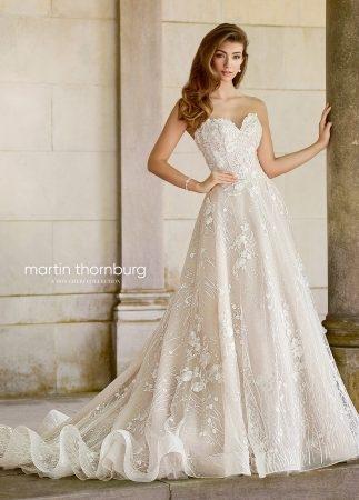 Mon Cheri Bridals 118281 Coda