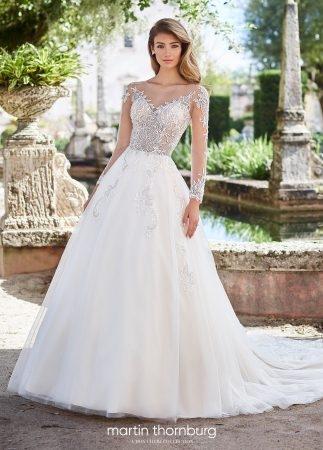Mon Cheri Bridals 218202 Juliet