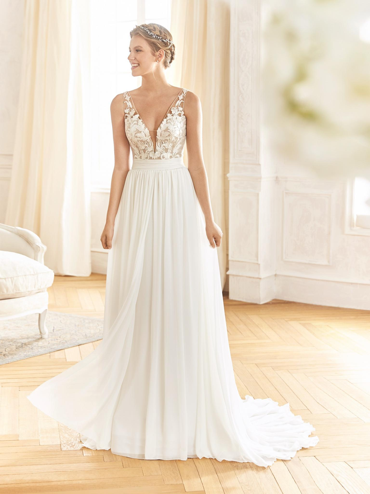 La Sposa BALIMENA B - Vestidos de Noiva 2019 - Bridal Collection 2019