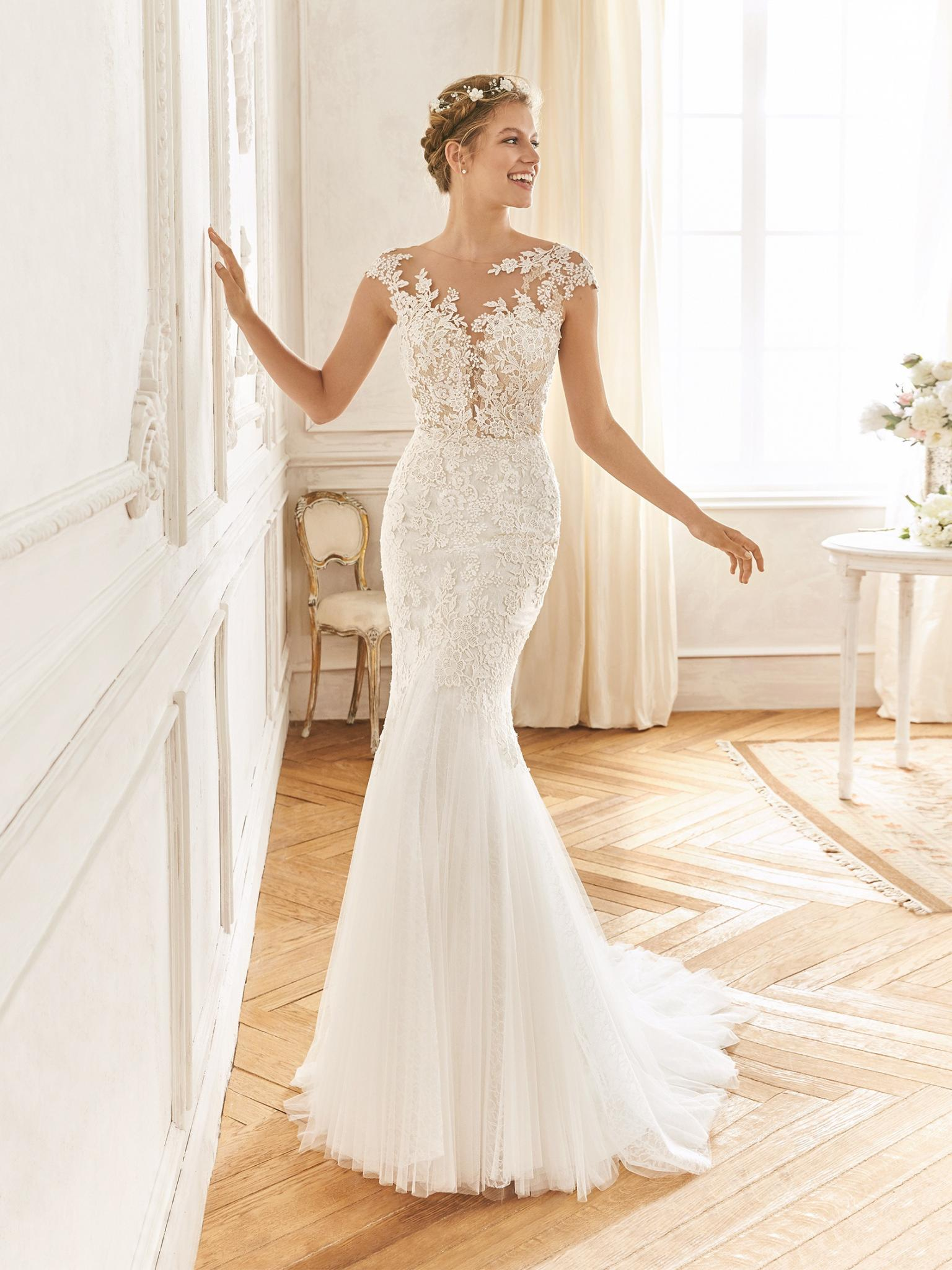 La Sposa BASTIAN B - Vestidos de Noiva 2019 - Bridal Collection 2019