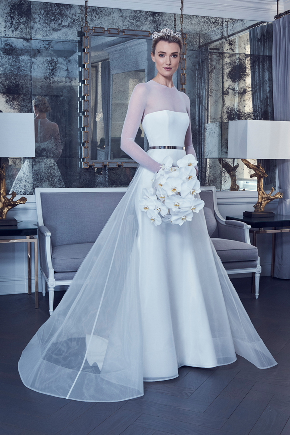 Romona Keveza - Vestidos de Noiva 2019 - Bridal Collection 2019