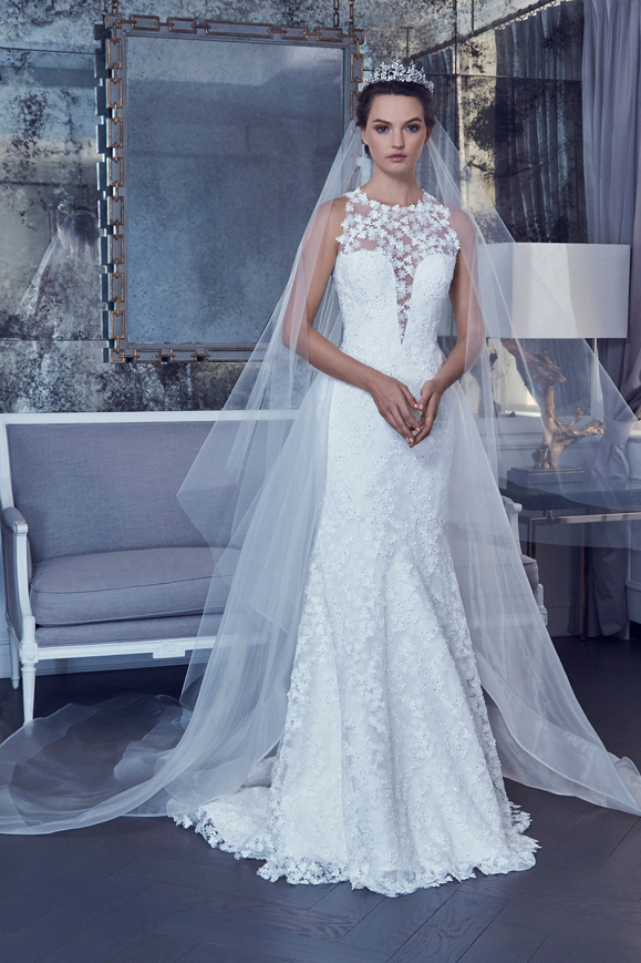 Romona Keveza3 - Vestidos de Noiva 2019 - Bridal Collection 2019