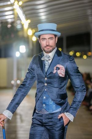 Carlo Porto em modelo Penhalta da Coleção 2019