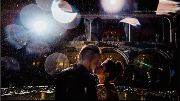 Foto-chuva-filipe-santos Casamento com chuva