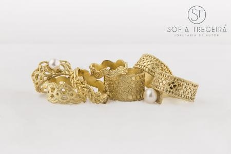 Joias Sofia Tregeira - Lace Collection