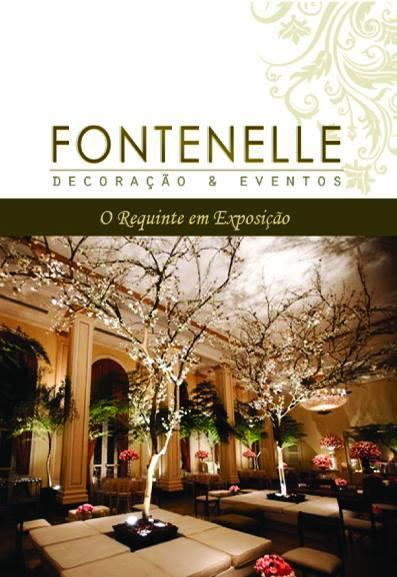 Fontenelle - Ramos & Decoração_Fornecedores
