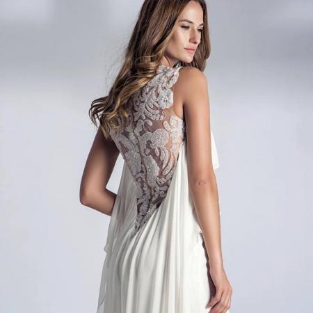Vestido Gio Rodrigues - Modelo Anna