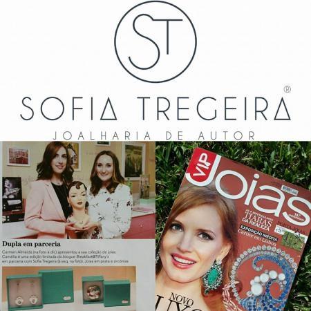 Sofia Tregeira – VIP Jóias Edição Especial n 26