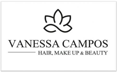 Vanessa Campos - Hairstyle, Makeup & Beauty