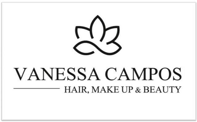 Vanessa Campos Hairstyle - Beleza