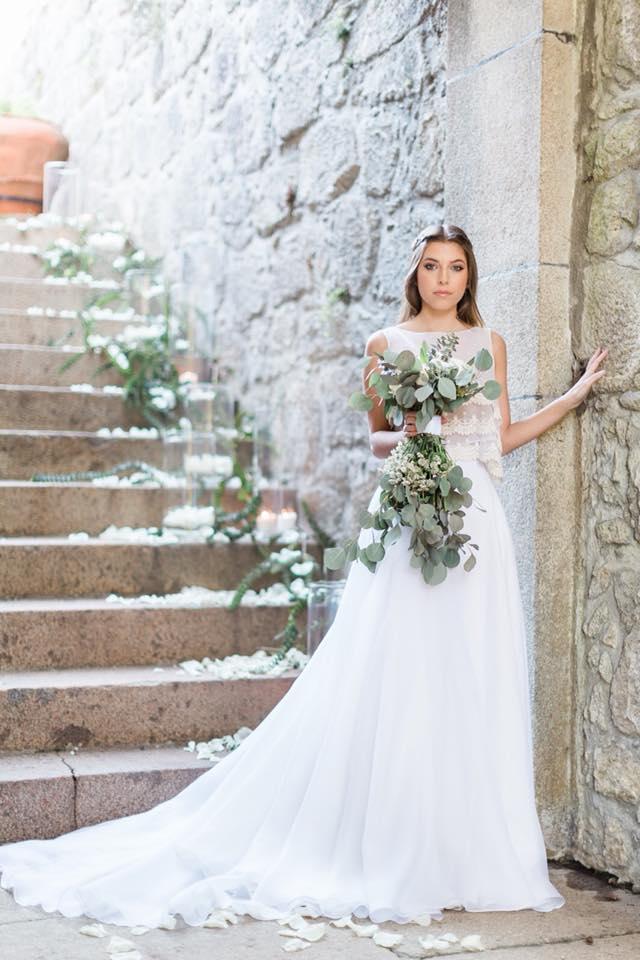 Vestido Felicia VipNoivas - Atelier Gio Rodrigues