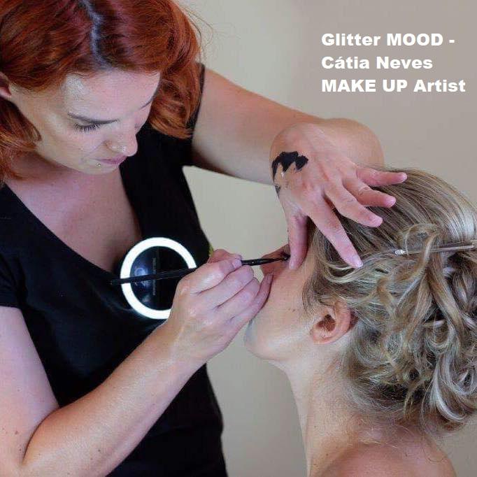 glitter mood - Beleza