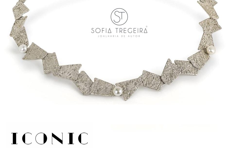iconic - Sofia Tregeira - Joalharia de Autor