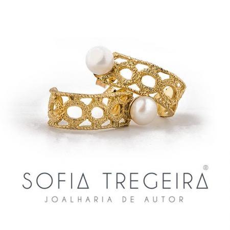 Sofia Tregeira Joalharia de Autor