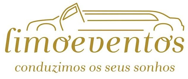 logo limoeventos - TRANSPORTE PARA NOIVOS