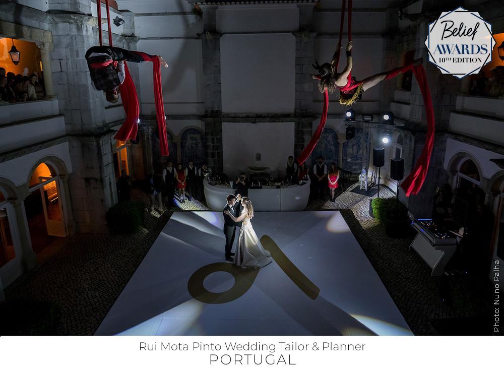 01 Rui Mota Pinto Nuno Palha1 - 10ª edição dos Belief Awards: Portugal volta a vencer prémio internacional